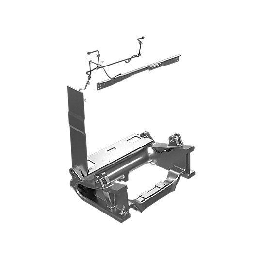 344-9085: Harness Assembly
