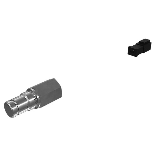 116-9933: Switch Assembly-Pressure