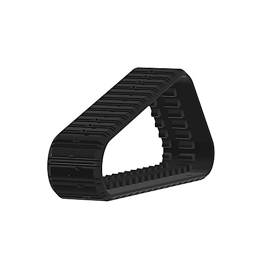 454-6087: 381mm Rubber Track for 247 257